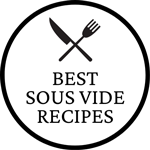 Best Sous Vide Recipes Logo