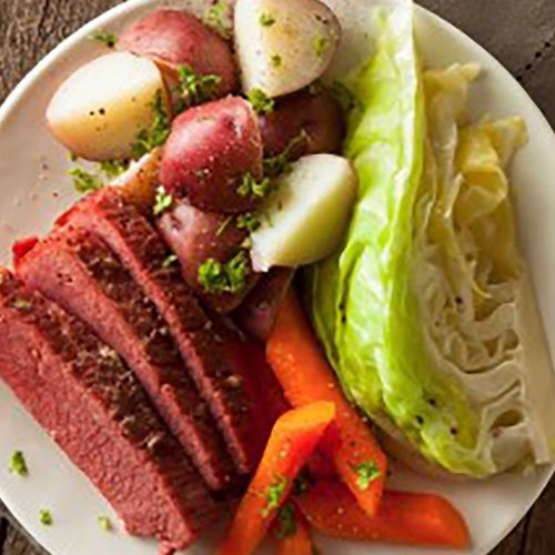 Sous Vide Corned Beef And Cabbage Best Sous Vide Recipes